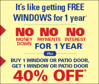 August is Free Windows Month!!